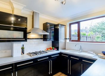 Thumbnail 2 bedroom flat for sale in Huntsman Road, Ilford, London