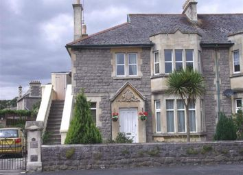 Thumbnail 2 bed flat to rent in Clarence Grove Road, Weston-Super-Mare