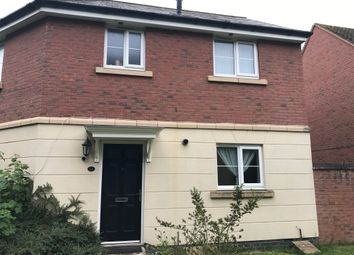 Thumbnail 1 bed maisonette to rent in Chastleton Road, Swindon