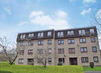 Thumbnail 3 bed flat to rent in Fortingall Avenue, Kelvindale, Glasgow