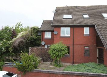 Thumbnail 1 bedroom flat for sale in Clifton Court, Hinckley