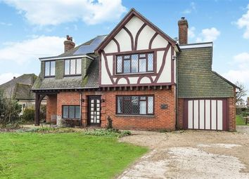 4 bed detached house for sale in Church Road, East Wittering, Chichester PO20