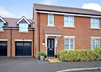 4 bed semi-detached house for sale in Robin Road, Goring-By-Sea, Worthing BN12