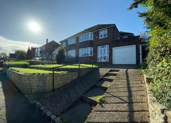 Thumbnail 3 bed semi-detached house to rent in Wakeley Hill, Penn, Wolverhampton