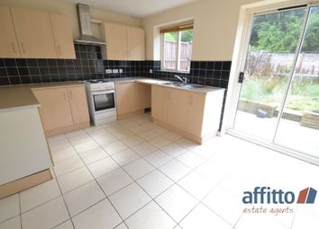 Thumbnail 3 bedroom semi-detached house to rent in Steven Drive, Bilston