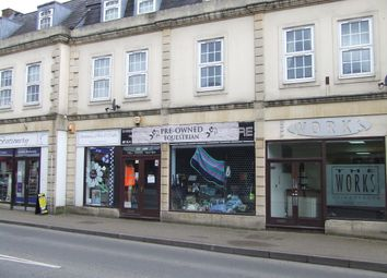 Thumbnail Retail premises for sale in Bank Street, Melksham
