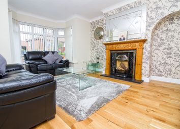 3 bed semi-detached house for sale in Captain Cooks Crescent, Marton-In-Cleveland, Middlesbrough TS7