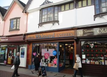 Thumbnail Retail premises to let in 34 Tavern Street, Ipswich