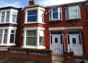 Thumbnail 3 bed terraced house for sale in Harradon Road, Walton, Liverpool, Merseyside