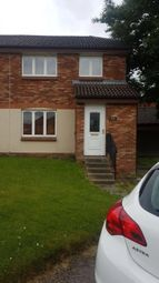 Thumbnail 3 bed semi-detached house to rent in Ashwood Circle, Bridge Of Don, Aberdeen