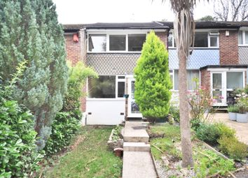 Thumbnail 2 bed terraced house for sale in Brenchley Close, Chislehurst, Kent