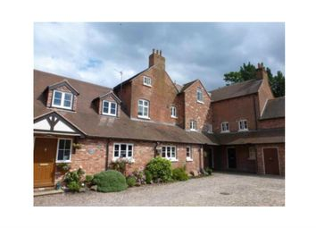 Thumbnail 1 bed flat for sale in Water Orton Lane, Minworth, Sutton Coldfield