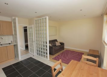 Thumbnail 1 bed flat to rent in Rectory Road, Beckenham
