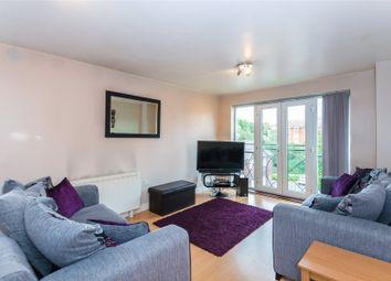 Thumbnail 2 bedroom flat for sale in Yukon Road, Broxbourne, Hertfordshire