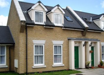 Thumbnail 1 bed maisonette to rent in Nightingale Road, Wood Green