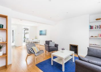 Thumbnail 4 bed terraced house to rent in Wynford Road, London