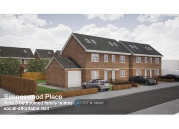 3 bed semi-detached house to rent in Simonswood Lane, Kirkby, Liverpool L33