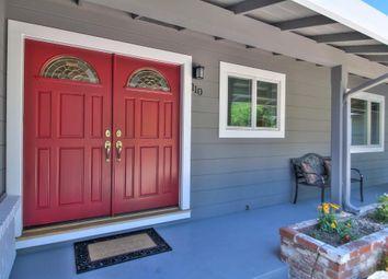 Thumbnail 4 bed property for sale in 110 Los Altos Ave, Los Altos, Ca, 94022