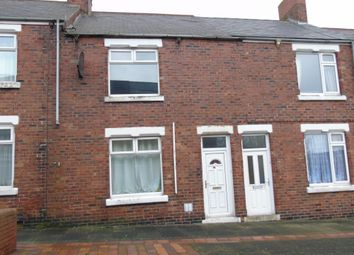Thumbnail 2 bed terraced house for sale in Hackworth Street, Ferryhill