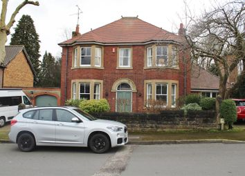 4 bed detached house for sale in Alexandra Avenue, Mansfield NG18