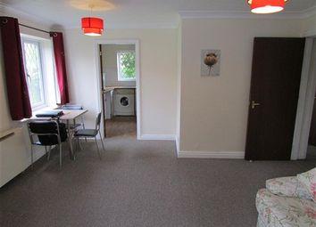 Thumbnail 2 bedroom flat for sale in Ashtongate, Preston
