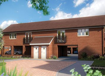 """Thumbnail 2 bed property for sale in """"The Stamford"""" at Worrall Drive, Wouldham, Rochester"""
