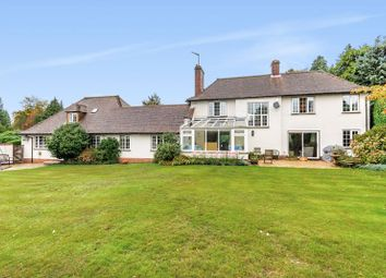 Thumbnail 6 bed detached house for sale in Headley Road, Hindhead