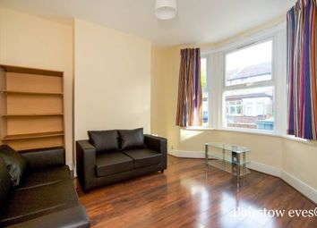 Thumbnail 3 bed property to rent in Rosebery Avenue, London