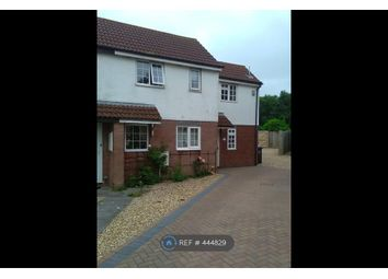 Thumbnail 3 bed end terrace house to rent in Cunningham Road, Burnham On Sea