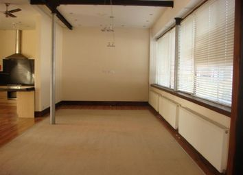 Thumbnail 3 bedroom flat to rent in Lichfield Road, Aston, Birmingham