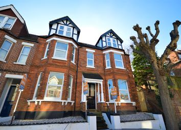 Thumbnail 1 bed flat for sale in Bournemouth Road, Folkestone, Kent