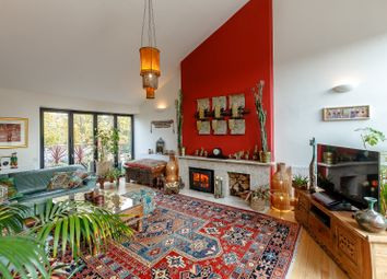 Thumbnail 4 bed detached house for sale in Church Way, Iffley Village