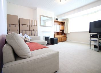 Thumbnail 2 bed flat to rent in Sudbury Croft, Harrow