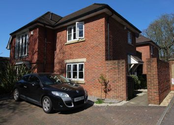 Thumbnail 1 bed terraced house for sale in Pine Lea, Bishops Waltham