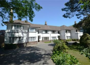 Thumbnail 1 bedroom flat for sale in Dorwin Court, 328 Poole Road, Branksome, Poole, Dorset