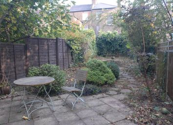 Thumbnail 3 bed flat to rent in 4 Digby Crescent, Finsbury Park, London