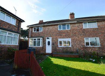 Thumbnail 3 bed semi-detached house for sale in Chudleigh Road, Erdington, Birmingham