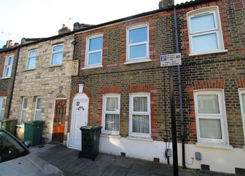 Thumbnail 2 bed terraced house to rent in Helena Road, London