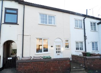 Thumbnail 2 bed terraced house for sale in Marsh End, Knottingley