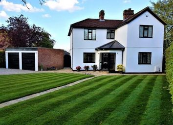 Thumbnail 5 bedroom detached house for sale in The Avenue, Guisborough, North Yorkshire
