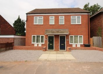 Thumbnail 2 bed semi-detached house to rent in Buckley Road, Leamington Spa