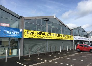 Thumbnail Warehouse to let in 11 Cwmdu Parc, Swansea