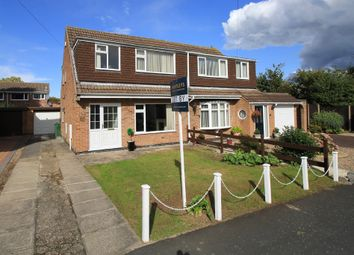 Thumbnail 3 bed property to rent in Murdoch Rise, Loughborough
