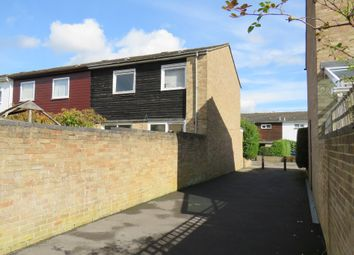 Thumbnail 3 bed end terrace house for sale in Pipkin Way, Oxford