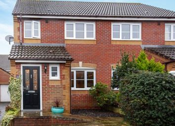 Thumbnail 3 bed semi-detached house for sale in Cowes, Isle Of Wight, Na