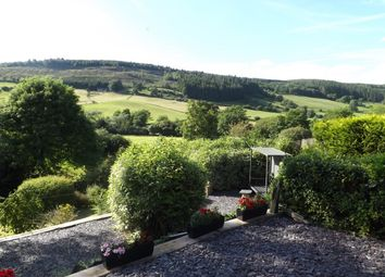 Thumbnail 3 bed semi-detached house for sale in Penmachno, Betws-Y-Coed