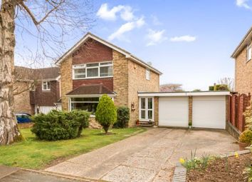 Thumbnail 3 bed detached house for sale in Headley, Hampshire