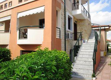 Thumbnail 2 bed maisonette for sale in Nikitas, Chalkidiki, Gr