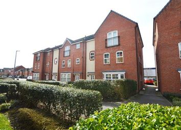 Thumbnail 1 bed flat for sale in Archers Walk, Trent Vale, Stoke-On-Trent