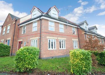 Thumbnail 2 bed flat for sale in South Park, Rushden